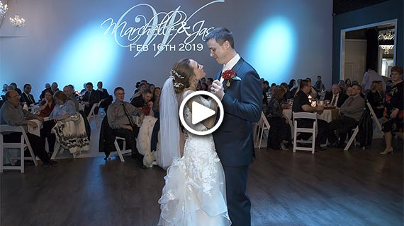J Verno Studios Pittsburgh PA - Marchelle and Jason's Wedding