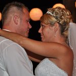 Jacob and Jessica Lubert Wedding