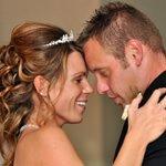 James and Julie Fry Wedding