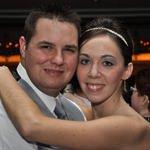 Jarod and Amy Perschke Wedding