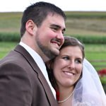 Jarod and Richelle Sterrett Wedding