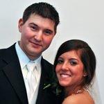 Jason and Katie Abbott Wedding
