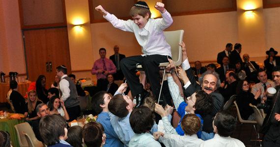 Pittsburgh Bar Mitzvah Djs Disc Jockeys For Bat Mitzvah