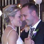 Jim and Jamie Danylo Wedding