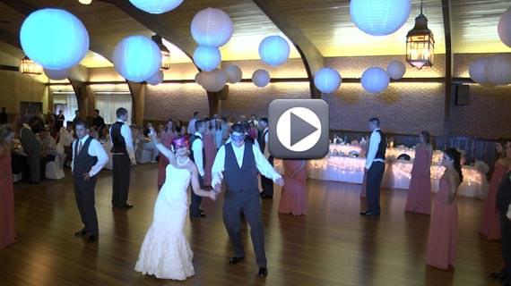 Best Harlem Shake Wedding Video Ever