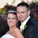 Joseph and Heidi Moeller Wedding