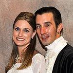 Joseph and Virginia Donovan Wedding