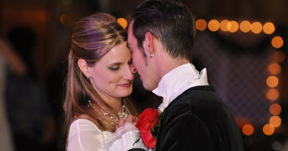 Joseph and Virginia Donovan Wedding Ceremony and Reception at Highfield Hall