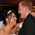 Keith and Rebecca Arnold Wedding
