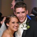 Kevin and Alexandra Larson Wedding