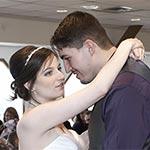 Jessica and Bradley's Wedding