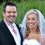 Landon and Julia Muir Wedding