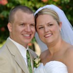 Larry and Jennifer Fitzpatrick Wedding