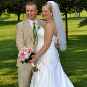 Larry & Jennifer Fitzpatrick Wedding