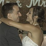 Jessica and Doug's Wedding