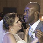 Ann and Sylvestre's Wedding