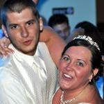 Sean and Laura McKain Wedding
