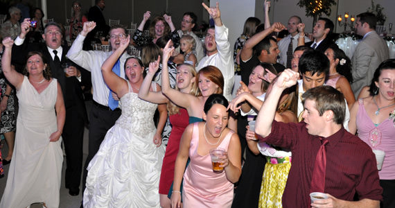 Prospect PA Wedding DJs