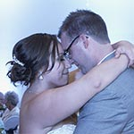 Alyssa and Brock's Wedding