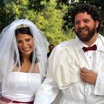 Marc and Shosh Silberstein Wedding