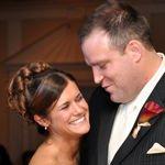 Mark and Gina Dorsey Wedding