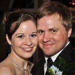 Matt and Krista Shaffer Wedding