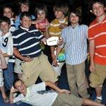 McQuistion Elementary 6th Grade Banquet