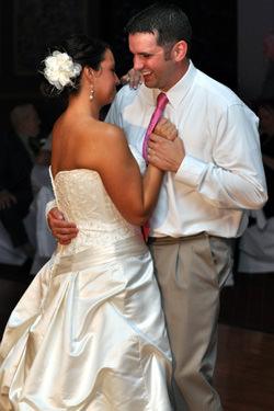 Michael & Tonya Boardonaro Wedding - The Butler Days Inn Butler PA