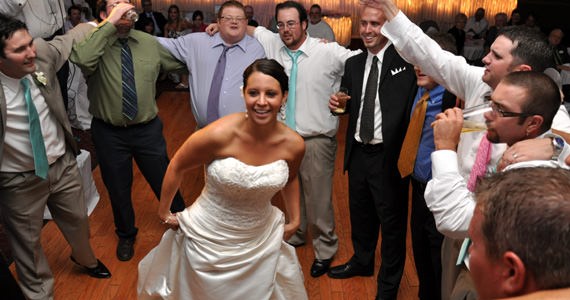 Freeport PA Wedding DJ