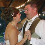 Mike and Kim Lavallee Wedding