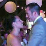 Nathan and Loren Lang Wedding