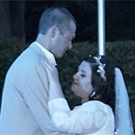 Laura and Brett's Wedding