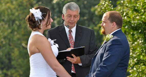 Nicholas and Brenda Smith Wedding at Greystone Fields in Gibsonia PA