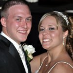 Patrick and Erin Bayer Wedding