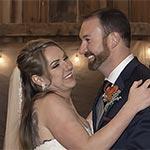 Elizabeth and Jonathan's Wedding