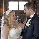 Allison and Tim's Wedding