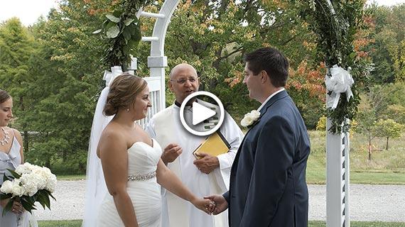 Pinehall at Eisler Farms - Sara and Cody's Wedding