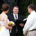 A Simple Vow Wedding Officiant
