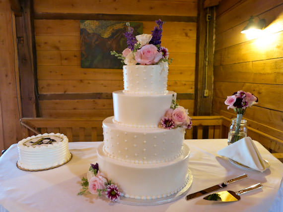 Wedding at Lingrow Farms in Leechburg PA