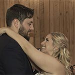 Michaela and Matthew's Wedding