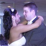 Rich and Brittany Roenigk Wedding