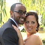 Ricky and Jennifer Reid Wedding