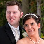 Robert and Shawna Ricker Wedding