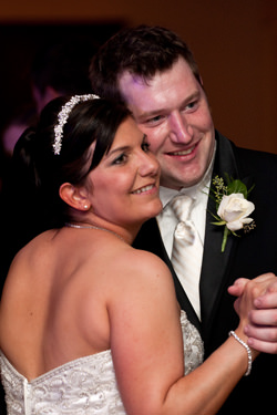 Robert & Shawna Ricker Wedding Reception at Twelve Oaks Mansion in Mars PA