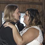 Natalie and Jared's Wedding