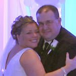 Ryan and Joey Morrone Wedding
