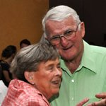 Sam and Jean Greenlee 60th Anniversary
