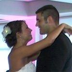 Scott and Jessica Kallner Wedding