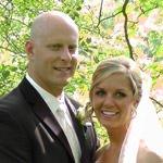 Scott and Malorye Barlett Wedding