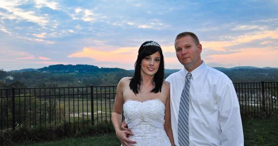 Seth and Jamie Pokoj Wedding Reception at Twelve Oaks Mansion in Mars PA
